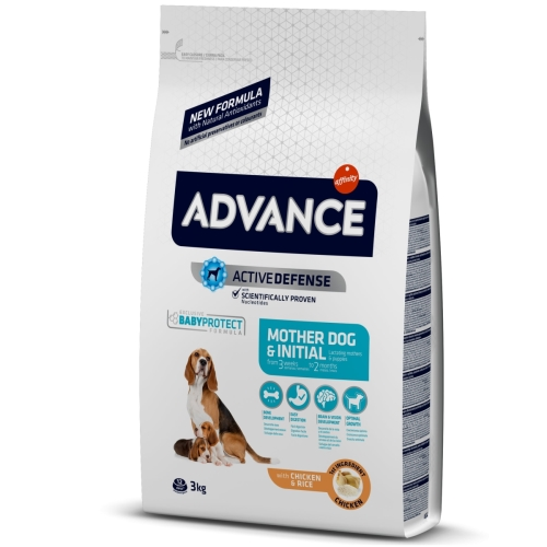 Advance puppy pro initial 3 kg mother dog